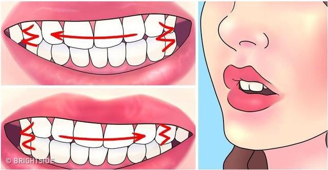 Làm thế nào để không nghiến răng khi ngủ? - Ảnh 1.