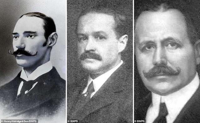 Những bà quả phụ giàu có nhất trên tàu Titanic tặng gì cho người cứu mạng họ? - Ảnh 4.