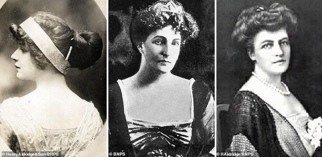Những bà quả phụ giàu có nhất trên tàu Titanic tặng gì cho người cứu mạng họ? - Ảnh 5.