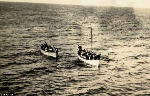 Những bà quả phụ giàu có nhất trên tàu Titanic tặng gì cho người cứu mạng họ? - Ảnh 8.