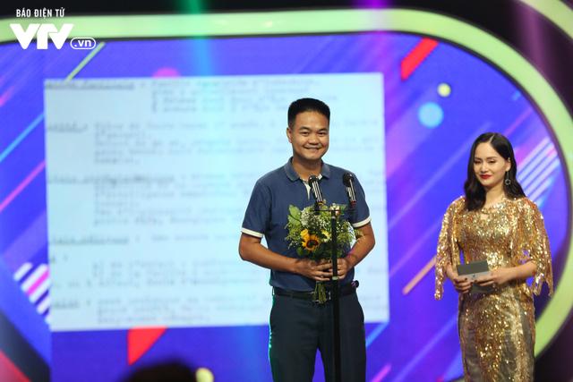 Hành trình bất tận đoạt giải phim tài liệu ấn tượng tại VTV Awards 2018 - Ảnh 1.