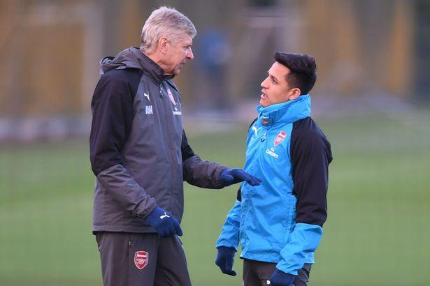 Sanchez quyết ra đi, Arsenal duyệt chi 90 triệu Bảng cho người thay thế - Ảnh 1.