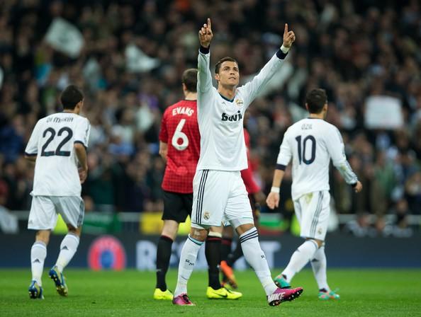 Siêu nhân Ronaldo và những thống kê giật mình (P2) - Ảnh 1.