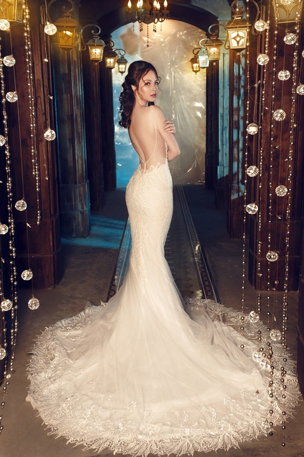 Con dâu Người phán xử khoe vẻ đẹp kiêu sa trong bộ ảnh mới - Ảnh 3.