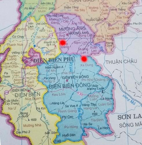 Điện Biên xảy ra động đất lần thứ hai trong năm 2018 - Ảnh 1.