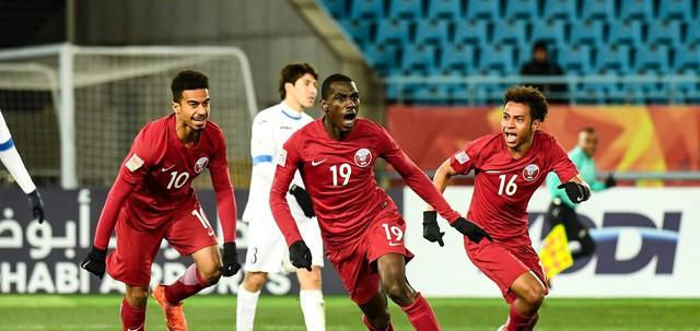 Lịch thi đấu và trực tiếp bóng đá U23 châu Á 2018, ngày 12/01: U23 Uzbekistan - U23 Trung Quốc, U23 Oman - U23 Qatar - Ảnh 2.