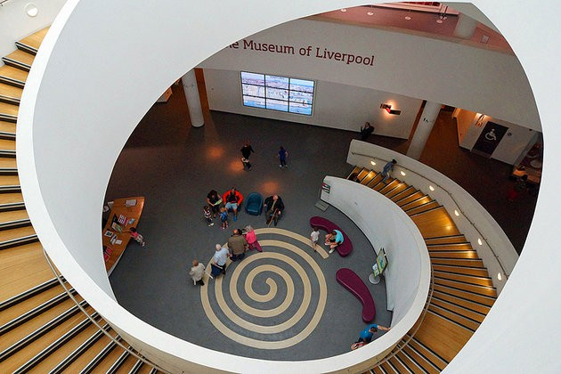Kinh nghiệm bỏ túi khi du lịch Liverpool - Ảnh 7.