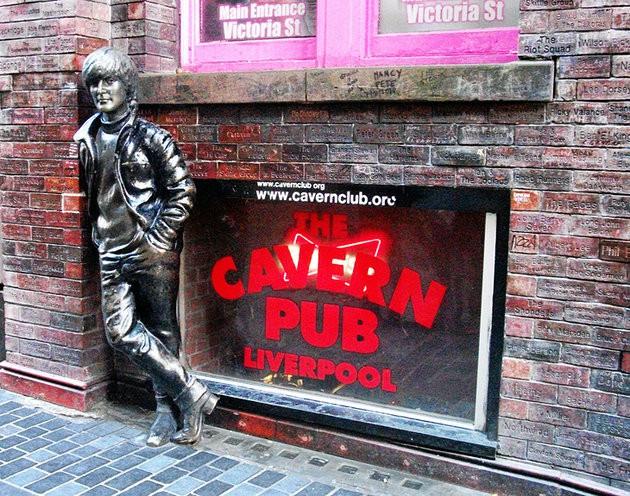Kinh nghiệm bỏ túi khi du lịch Liverpool - Ảnh 3.