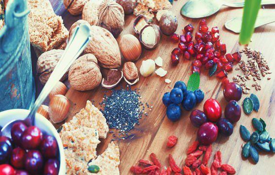 Những điều cần lưu ý để cơ thể luôn khỏe mạnh trong mùa đông - ảnh 4