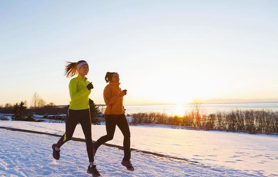 Những điều cần lưu ý để cơ thể luôn khỏe mạnh trong mùa đông - ảnh 5