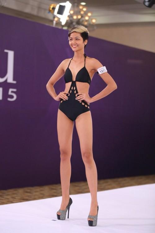 H'Hen Niê - Hành trình từ cô vịt xấu xí tới Hoa hậu Hoàn vũ Việt Nam - Ảnh 4.