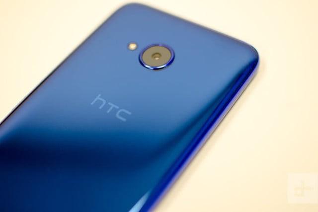 HTC sẽ ra mắt HTC U11 Eyes  vào ngày 15/1 - ảnh 1
