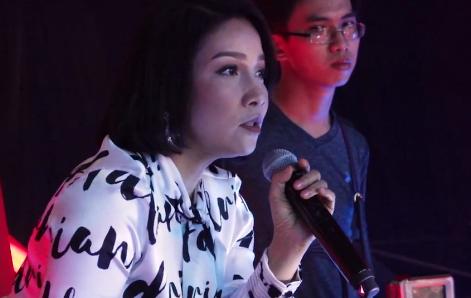 Trung Ruồi hát hit của Chi Pu, top 3 Vua đầu bếp tranh tài ở Chung kết - Ảnh 7.