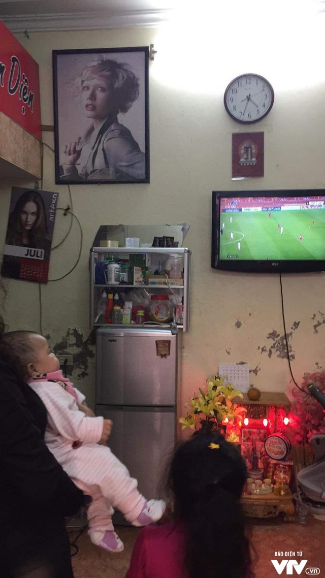 Cả nước sôi sục hướng theo bước chân của U23 Việt Nam - Ảnh 7.