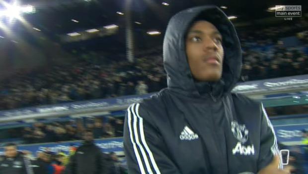 Hàng công Man Utd tan nát sau chiến thắng trước Everton - Ảnh 2.