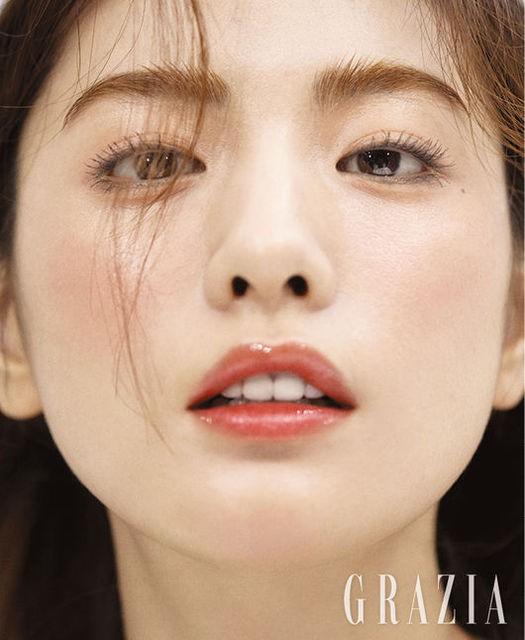 Mỹ nhân đẹp nhất thế giới Nana đẹp xuất sắc trong bộ ảnh mới - Ảnh 8.