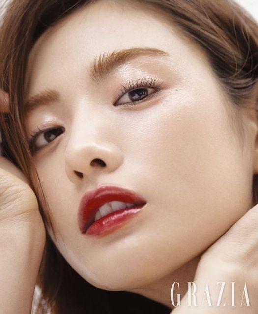Mỹ nhân đẹp nhất thế giới Nana đẹp xuất sắc trong bộ ảnh mới - Ảnh 7.