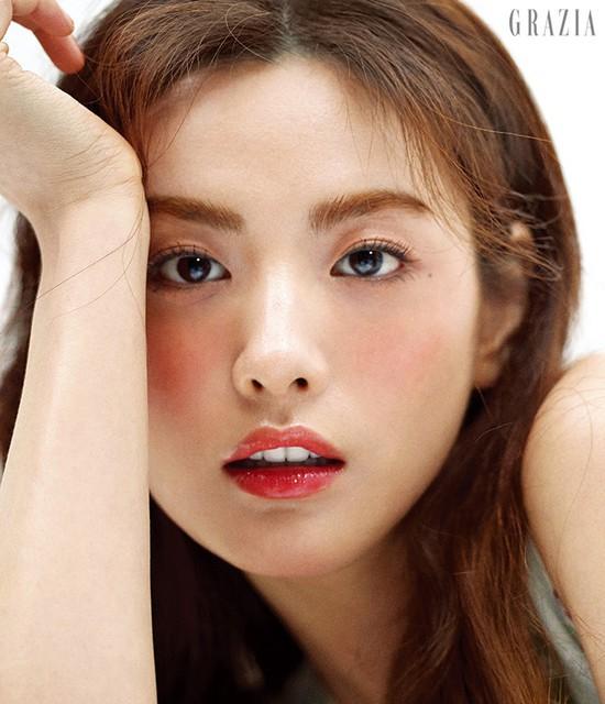 Mỹ nhân đẹp nhất thế giới Nana đẹp xuất sắc trong bộ ảnh mới - Ảnh 4.