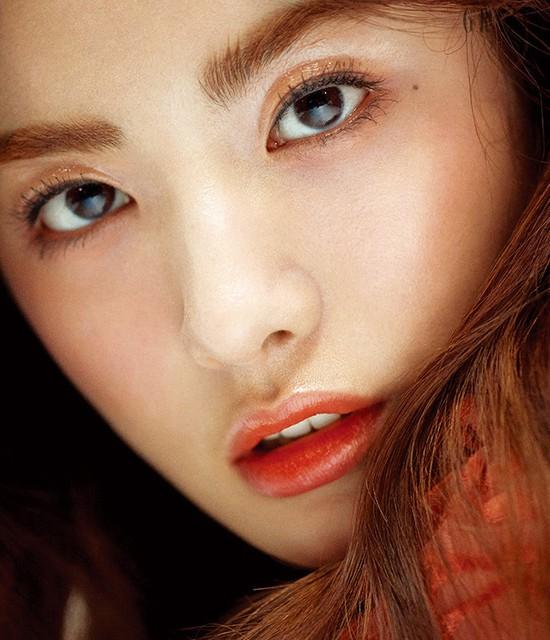 Mỹ nhân đẹp nhất thế giới Nana đẹp xuất sắc trong bộ ảnh mới - Ảnh 2.