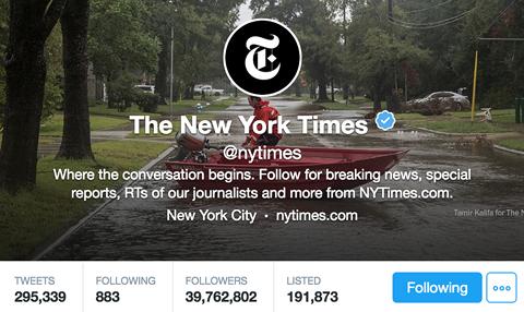 Nhà báo, phóng viên cần ứng xử thế nào trên mạng xã hội? - Ảnh 2.