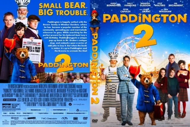 Paddington 2 được Rotten Tomato bình chọn là phim hay nhất mọi thời đại - Ảnh 1.
