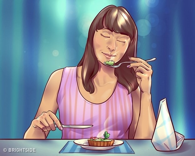 10 mẹo giảm cân nhanh cho những người lười biếng - Ảnh 2.