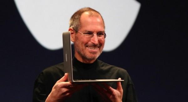 10 năm ngày Steve Jobs thay đổi tương lai của laptop trên toàn cầu - Ảnh 2.