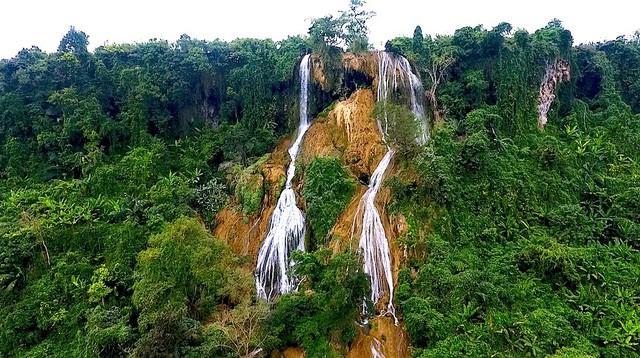 Thác nước cao 120m đẹp đến mê hồn ở xứ Nghệ - Ảnh 11.