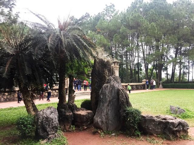 Vẻ đẹp ngôi chùa hơn 400 năm tuổi cổ nhất xứ Huế - Ảnh 11.