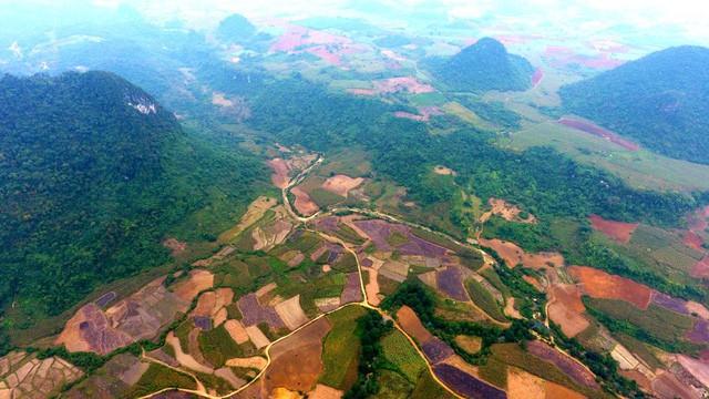 Thác nước cao 120m đẹp đến mê hồn ở xứ Nghệ - Ảnh 18.