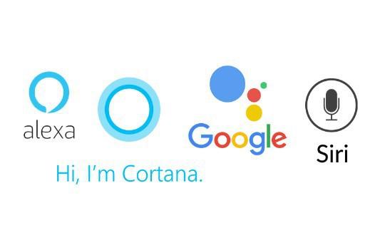 """Triển lãm CES 2018 và """"cuộc chiến ngầm"""" giữa Google với Amazon - Ảnh 3."""