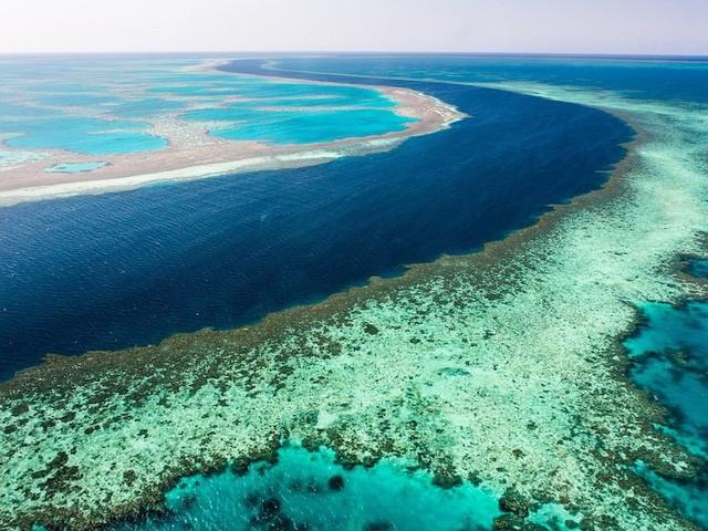 Những địa điểm du lịch nổi tiếng đang dần biến mất vì thay đổi khí hậu - Ảnh 3.