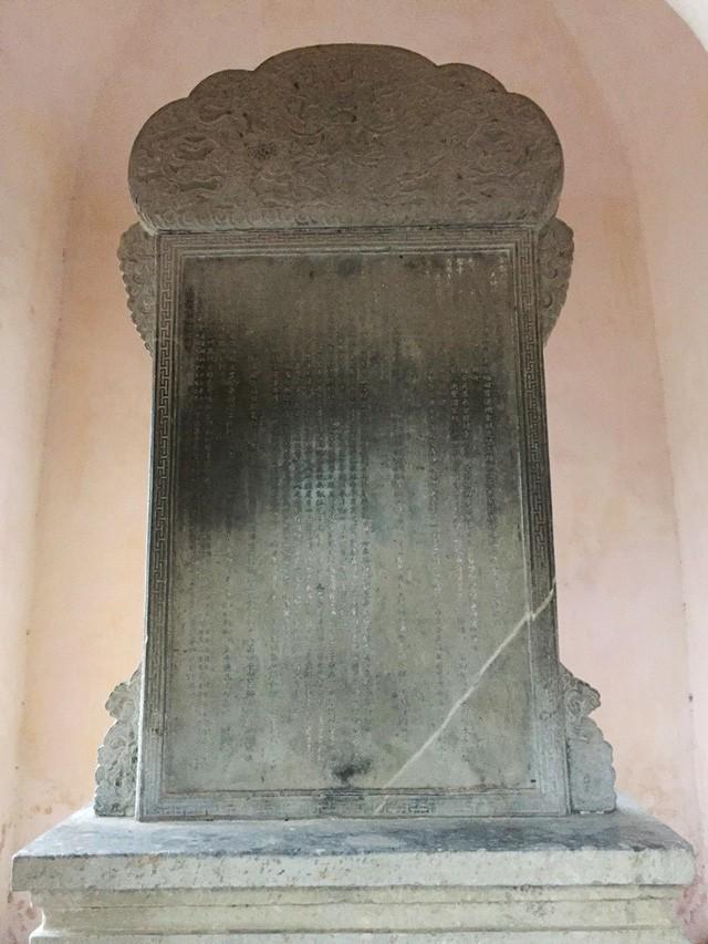 Vẻ đẹp ngôi chùa hơn 400 năm tuổi cổ nhất xứ Huế - Ảnh 5.