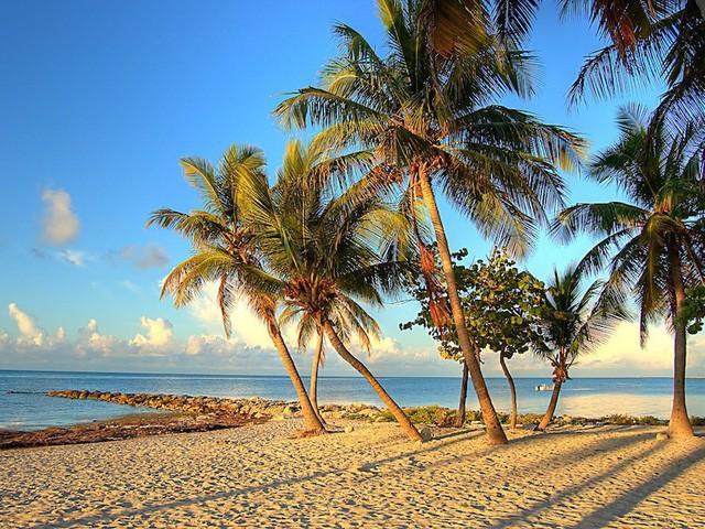Những địa điểm du lịch nổi tiếng đang dần biến mất vì thay đổi khí hậu - Ảnh 6.