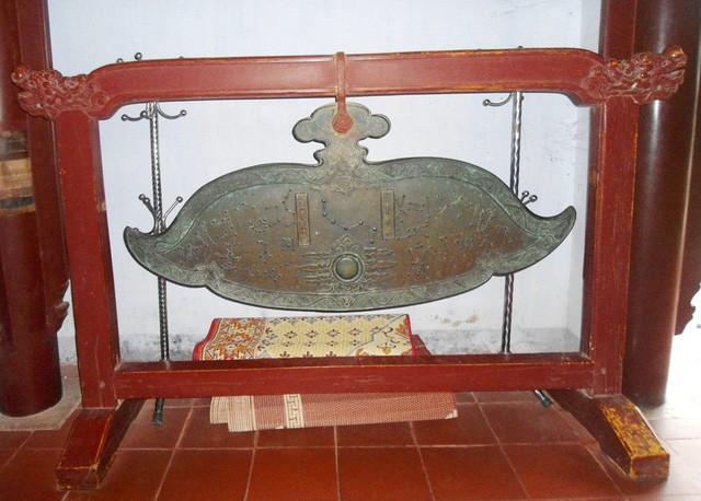 Vẻ đẹp ngôi chùa hơn 400 năm tuổi cổ nhất xứ Huế - Ảnh 7.