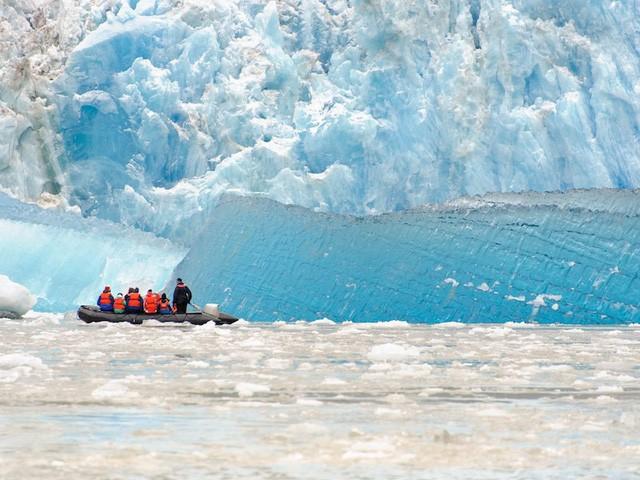 Những địa điểm du lịch nổi tiếng đang dần biến mất vì thay đổi khí hậu - Ảnh 8.