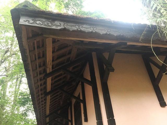 Vẻ đẹp ngôi chùa hơn 400 năm tuổi cổ nhất xứ Huế - Ảnh 9.