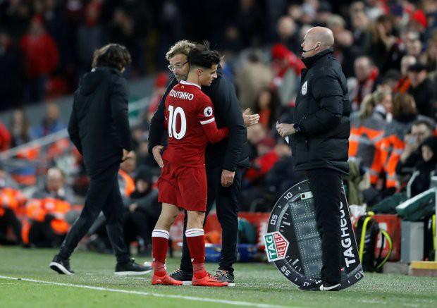Liverpool chấp nhận nhả Coutinho với điều kiện siêu khủng - Ảnh 2.