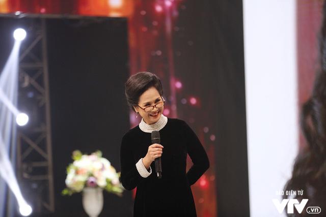 Khi cặp mẹ chồng - nàng dâu hot nhất màn ảnh Việt hội ngộ - Ảnh 5.