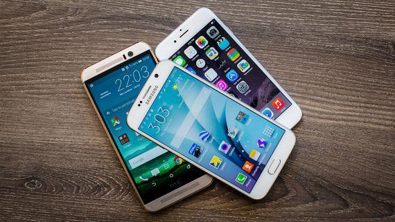 Samsung muốn bán 320 triệu smartphone trong năm 2018 - Ảnh 1.