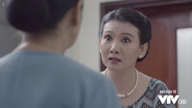 Cả một đời ân oán - Tập 8: Bà Lan (NSƯT Mỹ Uyên) dùng tiền buộc mẹ con Phong rời xa Vũ Gia - Ảnh 1.