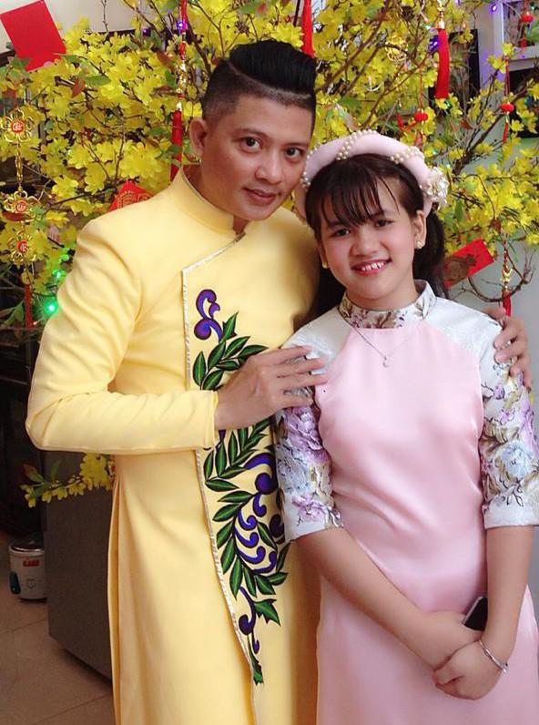 Chuyện của sao: Bạn học của Việt Hương tiết lộ bỏ nghề vì không có đất diễn - Ảnh 2.