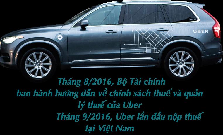 Nhìn lại cuộc chiến chưa hồi kết giữa Uber/Grab và taxi truyền thống - Ảnh 8.