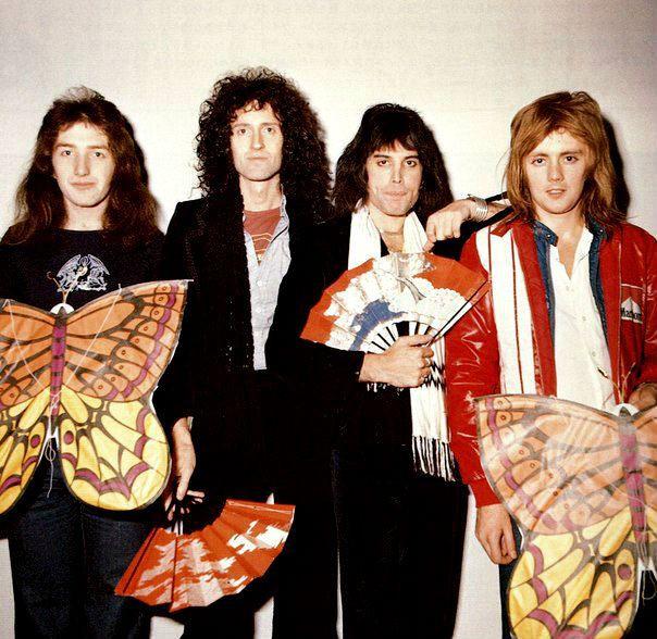 Lý giải giọng ca đầy nội lực của huyền thoại nhạc rock Freddie Mercury - Ảnh 1.
