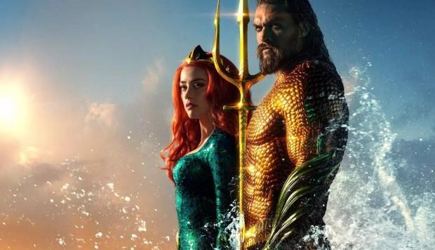 """Đây là lí do làm nên thành công của """"Aquaman"""" - ảnh 3"""