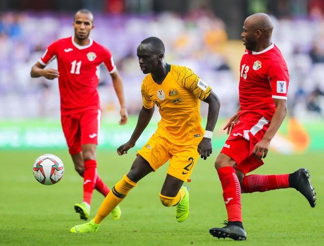 Lịch thi đấu và trực tiếp Asian Cup 2019 ngày 11/01: ĐT Palestine - ĐT Australia, ĐT Philippines - ĐT Trung Quốc và ĐT Kyrgyzstan - ĐT Hàn Quốc - Ảnh 1.