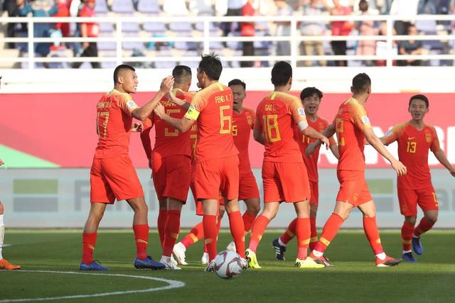 Lịch thi đấu và trực tiếp Asian Cup 2019 ngày 11/01: ĐT Palestine - ĐT Australia, ĐT Philippines - ĐT Trung Quốc và ĐT Kyrgyzstan - ĐT Hàn Quốc - Ảnh 2.