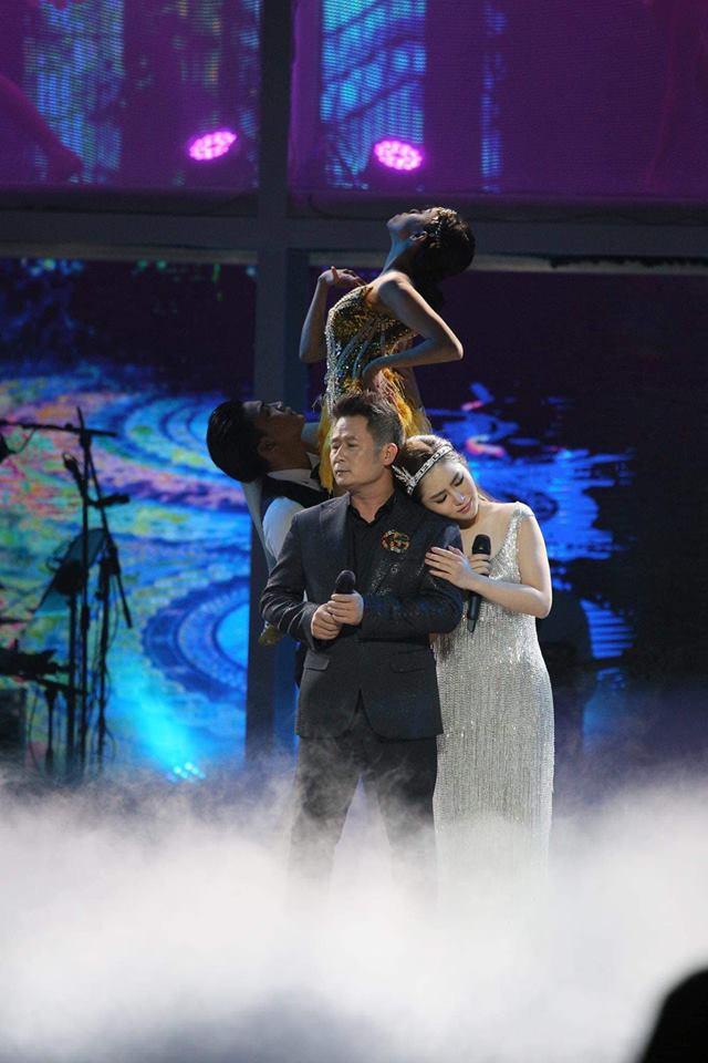 Hương Tràm thăng hoa trong đêm liveshow đầu tiên trong sự nghiệp - Ảnh 6.