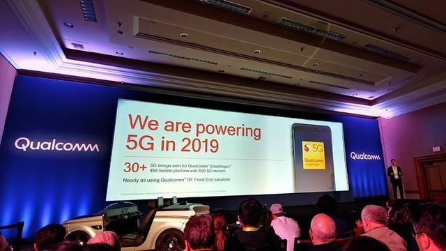 CES 2019 kết thúc, mở ra tương lai đầy hứa hẹn về AI, 5G và hơn thế nữa - ảnh 1