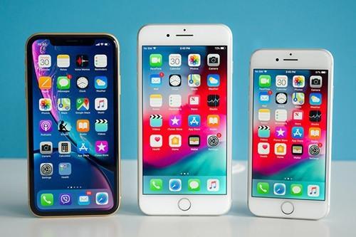Trung Quốc giảm giá hàng loạt iPhone để cải thiện doanh thu - Ảnh 1.